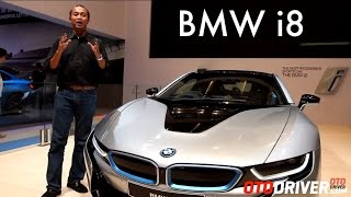 Video BMW i8 2016 First Impression Review Indonesia | OtoDriver MP3, 3GP, MP4, WEBM, AVI, FLV April 2017