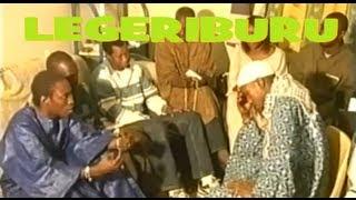 Legeribunu - Théatre Sénégalais
