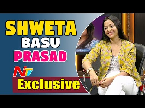 Exclusive Interview With Swetha Basu Prasad