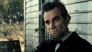 'Lincoln' Trailer