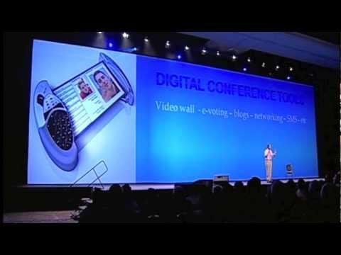 Give Great Presentations - powerpoint, keynotes, use technology - Leadership Keynote Speaker