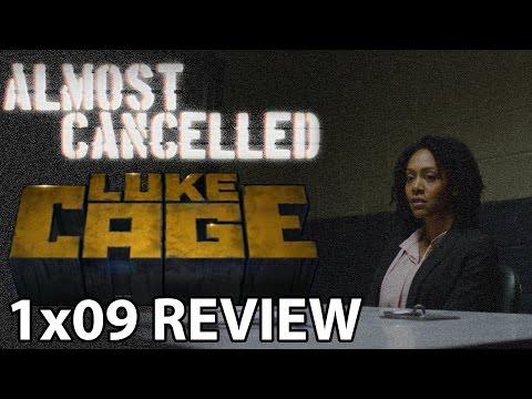 Luke Cage Season 1 Episode 9 'DWYCK' Review