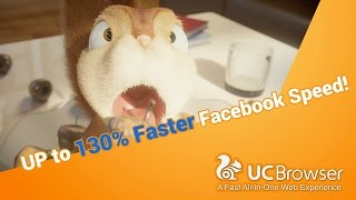 UC Browser HD for Tablet YouTube video