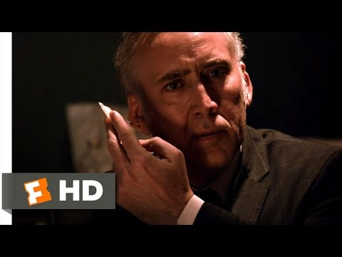 Dying of the Light (2014) - How Will You Kill Me? Scene (7/10) | Movieclips
