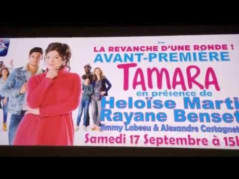 Tamara Tour - Perpignan