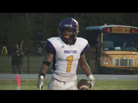 High School Football Thursday Highlights