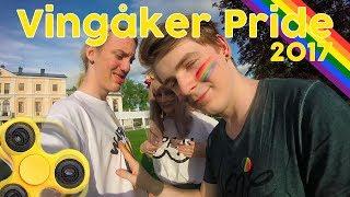 Här är en video om hur det gick till när jag och mina polare skulle på pridefestival. Sicken historia alltså! Wow! Måste klicka på denna video och se!Musik av: Kevin McLeod