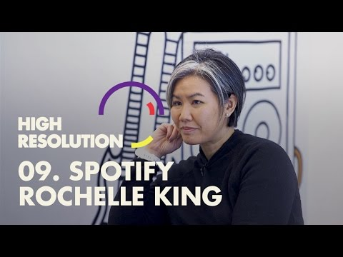 Spotify's VP of design on being data aware, debating your ideas and being heard