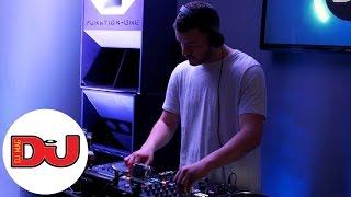 Eton Messy - Live @ DJ Mag HQ 2016