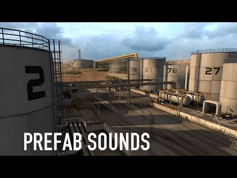 Soundscape in ATS