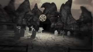 EVIL MASQUERADE - Pentagram (new album showreel) 2012