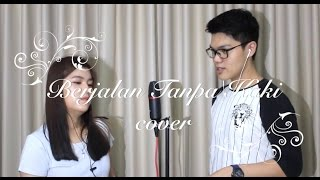 Berlari Tanpa Kaki - James Adam ft. Felicia (GAC cover) Video