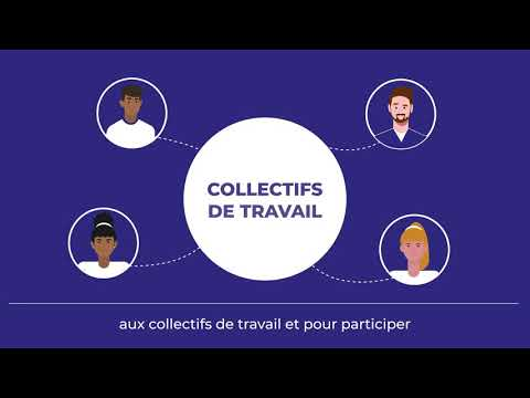 Video UNEA - L'Entreprise Adaptée de Travail Temporaire - EATT