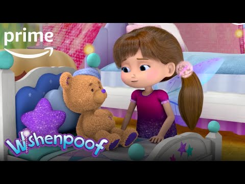 Wishenpoof Season 2 Part 2 - Clip: Sneezy Bob | Prime Video Kids