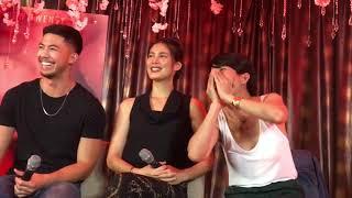 Video LOVE scenes nina TONY Labrusca at ANGEL Aquino sa GLORIOUS, gaano katagal kinunan? MP3, 3GP, MP4, WEBM, AVI, FLV April 2019