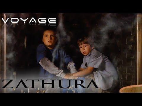 Discovering Zathura | Zathura: A Space Adventure | Voyage