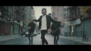 AJR - Sober Up (feat. Rivers Cuomo) [OFFICIAL VIDEO]