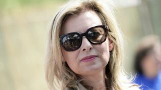 Video Le conseil de Valérie Trierweiller à Brigitte Macron MP3, 3GP, MP4, WEBM, AVI, FLV September 2017