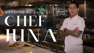 Video Chef Juna and His Career Life MP3, 3GP, MP4, WEBM, AVI, FLV Maret 2019