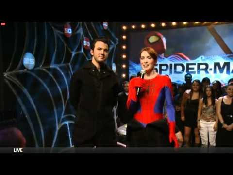 Video Game Awards 2011 Русский эфир (11 Декабря 2011)