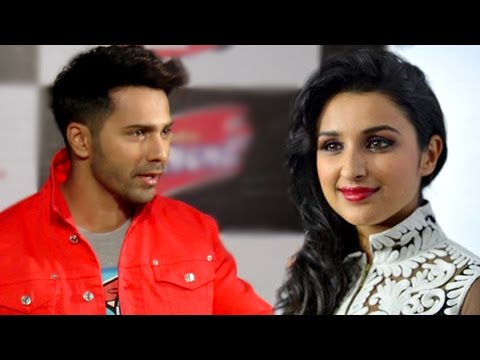 ANGRY Varun Dhawan Lashes Out On Parineeti Chopra'