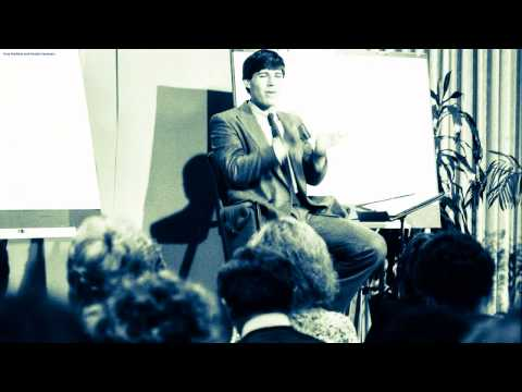 Tony Robbins (A tribute to Tony Robbins) During Early Insight Seminar Days (Jsu Garcia covers)