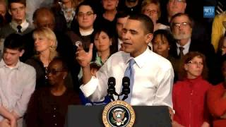 Strongsville (OH) United States  city images : Barack Obama, Strongsville, Ohio on Healthcare