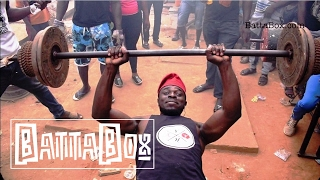 Keeping physically fit is important. ▻ Subscribe to BattaBox on YouTube: http://goo.gl/4dgy2r Whether it's through dieting, exercise or both, it is important for you ...