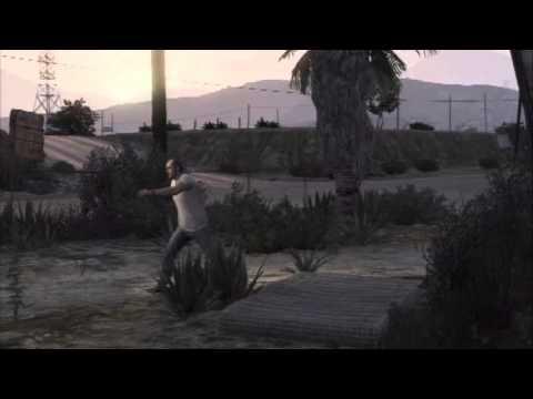 GTA Online   28 - The Weirdos