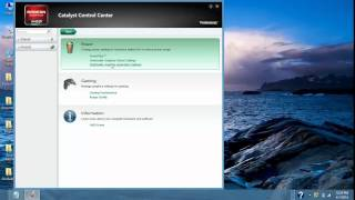 How to switch from intel hd graphics to dedicated AMD or Nvidia graphics card