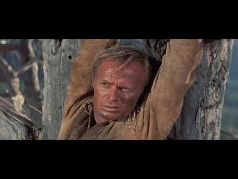 The last Wagon 1956. HD ⭐⭐Full Length Western Movies⭐⭐