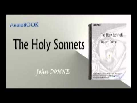 john donne holy sonnet 16