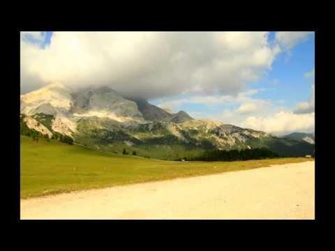 Dolomiti Superbike 2012 MTB Race #499/1609