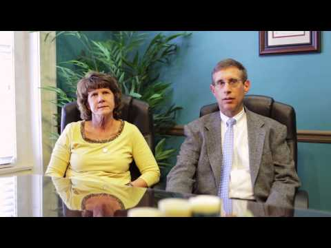 Interview with Joe & Denise Saturna