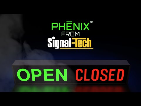 Phenix from Signal-Tech