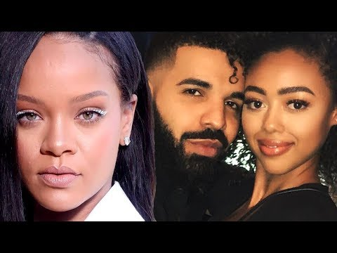 Rihanna Reacts To Drake Dating 18 Year Old Teenager Rumors | Hollywoodlife