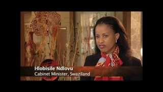 WOMEN RISING: Political Leadership In Africa