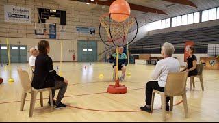 Le Basket Santé, c'est quoi ?