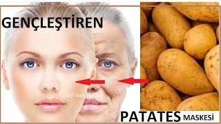 Video FACE TO REMOVE, POTATO MASK, BOTOKS IN HOME, NATURAL SKIN CARE, BEAUTY CARE MP3, 3GP, MP4, WEBM, AVI, FLV Desember 2018
