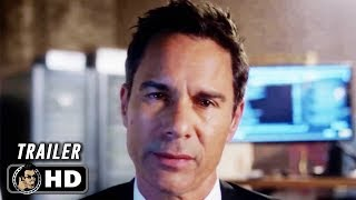 TRAVELERS Season 3 Official Trailer (HD) Eric McCormack Series by Joblo TV Trailers