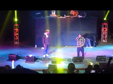 AKAPELLAH  Vs CAPONE PERÚ FreeStyle 2013