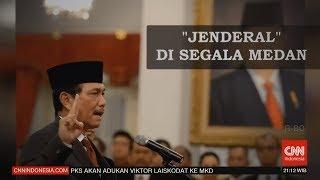 "Video ""Jenderal"" di Segala Medan - Luhut Binsar Panjaitan - AFD Now MP3, 3GP, MP4, WEBM, AVI, FLV Juli 2018"