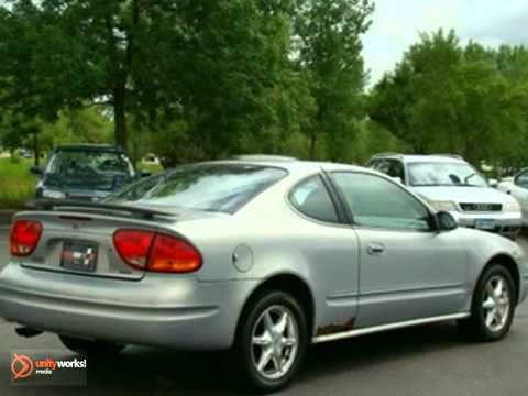 2000 Oldsmobile Alero #63422B in Fridley St-Paul, MN – SOLD