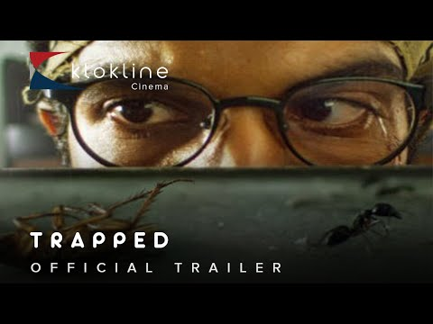 2016 TRAPPED   Official Trailer 1 HD Reliance Entertainment