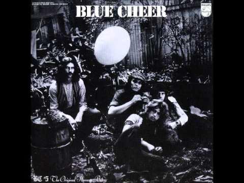 Tekst piosenki Blue Cheer - Black Sun po polsku
