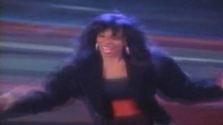 DONNA SUMMER - This Time I Know It's For Real / / HD--16:9 / / - YouTube