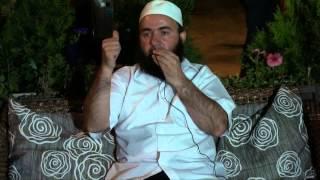 Ai i cili e lexon Kuranin në gjuhën shqipe - Hoxhë Jusuf Hajrullahu