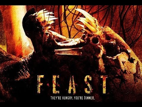 Feast Hollywood Movies Hindi Dubbed---HDS