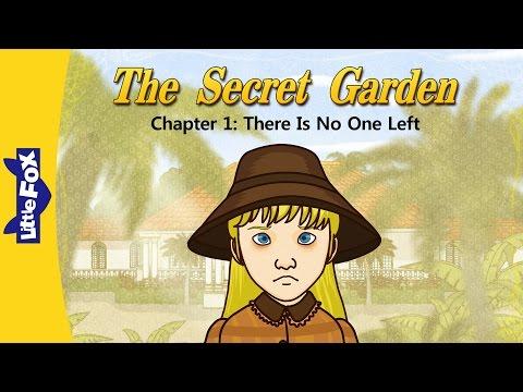 The Secret Garden 1   Stories for Kids   Classic Story   Bedtime Stories