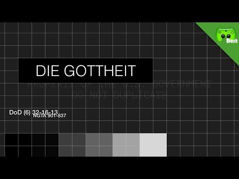 DIE GOTTHEIT «» Best of PietSmiet | HD